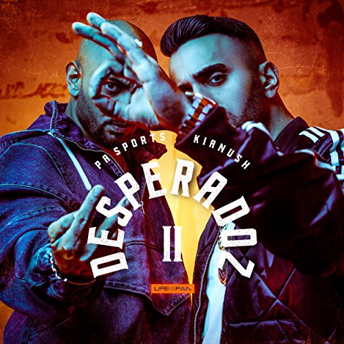 Desperadoz II [Explicit]