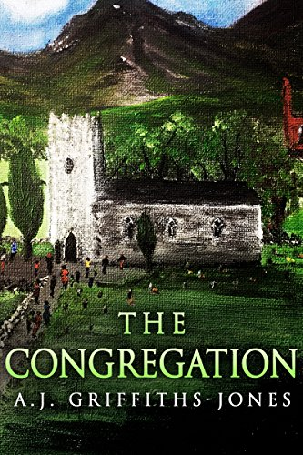 The Congregation (English Edition) (Pot England)