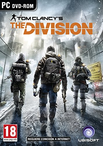 Ubisoft Tom Clancy's The Division, PC