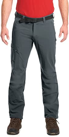 Maier Sports Men's Functional Outdoor Stretch Pants