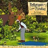 Die Elchjagd und andere Geschichten (Pettersson und Findus 4)