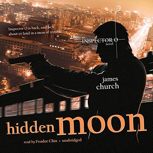 Hidden Moon  Audiolibri