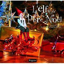 L'elfe du Père Noël