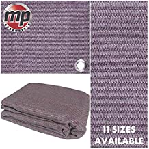 MP Essentials - Carpa para Suelo (Resistente a la Intemperie), Color Gris y