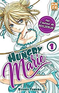 Hungry Marie Edition simple Tome 1