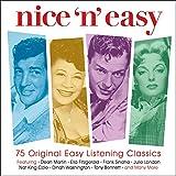 Nice 'N' Easy - 75 Original Easy Listening Classics