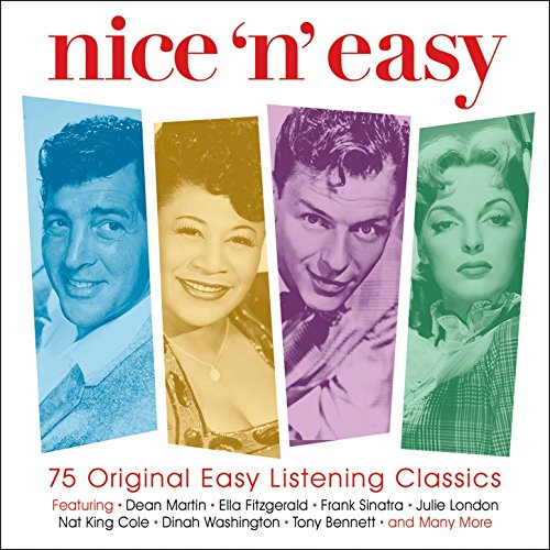 Nice 'N' Easy - 75 Original Ea...