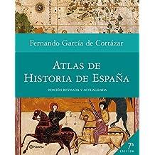 Atlas de Historia de España