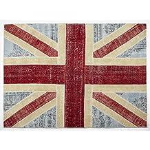 Amazon Fr Tapis Angleterre