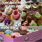 Cupcakes For Every Occasion (English Edition)
