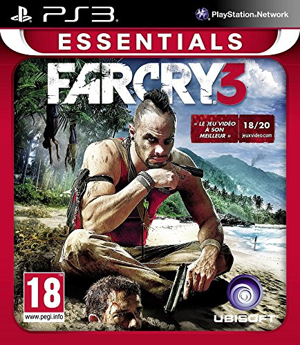 Far Cry 3 - essentiels - [Edizione: Francia]
