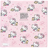 Sanrio Hello Kitty Large-sized Lunch Crosstalk From Japan New
