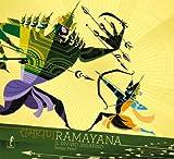 Ramayana. Il divino inganno