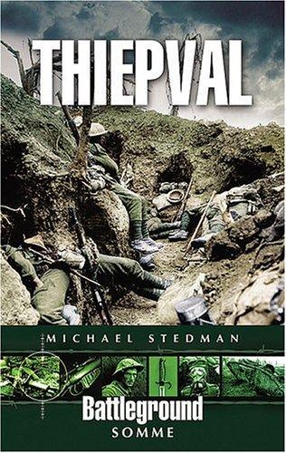 Thiepval (Battleground Somme)