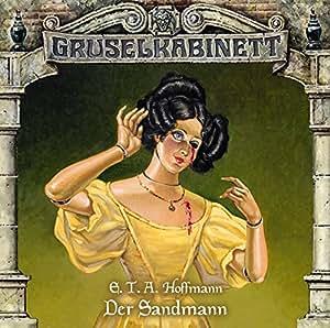 Gruselkabinett - Folge 42: Der Sandmann