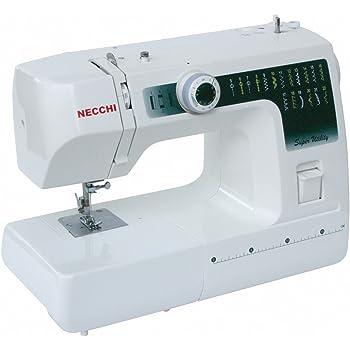E r classic sub22 macchina per cucire a braccio libero for Macchina per cucire elettrica