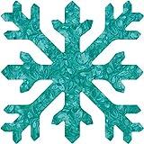 Sizzix Bigz stirbt plus-snowflake by Jorli Perine