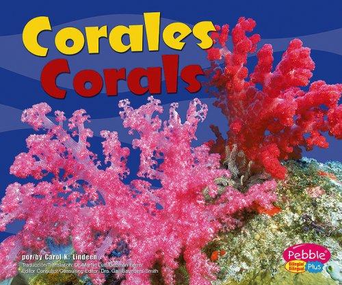 Corales/Corals (Bajo Las Olas/Under the Sea) por Carol K. Lindeen