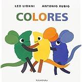 Colores (Cartón)