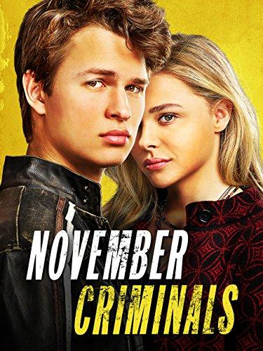 November Criminals [dt./OV]