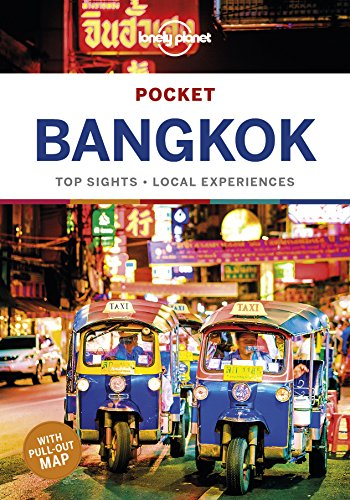 Pocket Bangkok (Lonely Planet Pocket Guide)