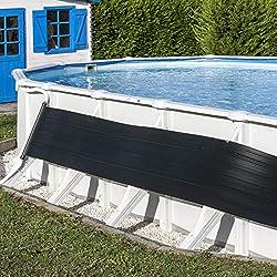 Manufacturas Gre AR2069 Réchauffeur solaire pour piscine avec puissance minimale de la pompe recommandée 1/3 CV