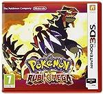 Pokémon: Rubí Omega 3DS