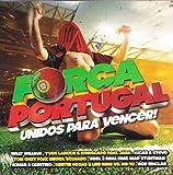 Forca Portugal: Unidos Vamos Vencer [CD] 2016 -