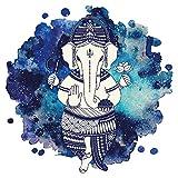 Wandtattoo Indien Wandtattoo Indisches Elefanten Motiv