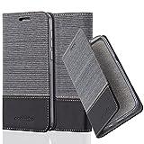 Cadorabo - Book Style Schutz-Hülle für Huawei HONOR 6