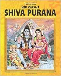 Shiv Mahapuran In English Pdf