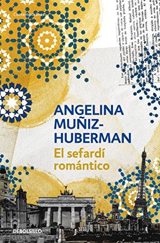 El sefardí romántico: La azarosa vida de Mateo Alemán II por Angelina Muñiz-Huberman