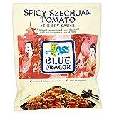 Blue Dragon Stir Fry Sauce - Szechuan Spicy Tomato (120g)