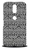 Foxercases Design Aztec Tribal Pattern 6 Hard Back Case Cover For Motorola Moto G4 / G4 Plus