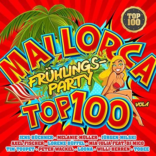 VA-Mallorca Fruehlingsparty Top 100 Vol. 1-DE-2CD-FLAC-2017-VOLDiES Download
