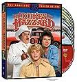 The Dukes of Hazzard: Complete Fourth Season [DVD] [Region 1] [US Import] [NTSC]