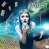 Dust In Mind: Oblivion (Audio CD)