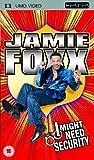 Jamie Foxx Might Need kostenlos online stream