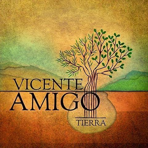 Tierra by VICENTE AMIGO (2013-05-04)
