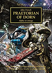 Praetorian of Dorn (The Horus Heresy, Band 39)