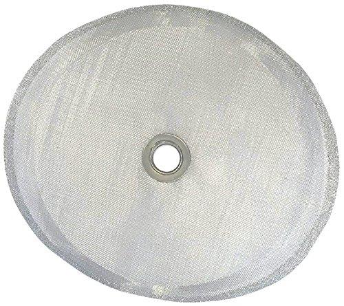 Aerolatte Ersatz-Filter, Netzgewebe, Silber, 3-Cup/350 ml/6.8 cm