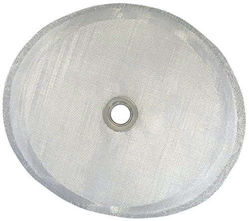 Aerolatte Ersatz-Filter, Netzgewebe, Silber, 7 and 8-Cup/800 and 1000 ml/9.5 cm 7 Cup French Press