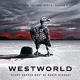 Heart-Shaped Box (From Westworld: Season 2)