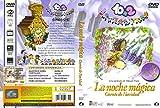 10+2: La noche mágica [DVD]