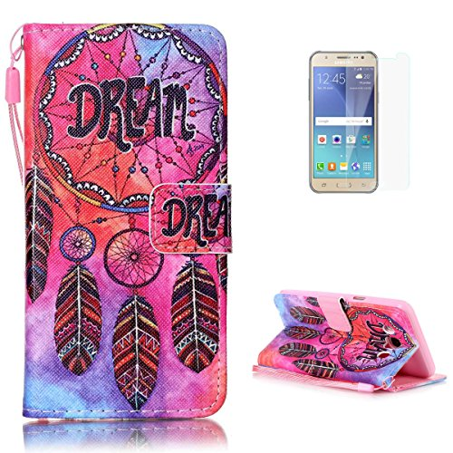 samsung-galaxy-j5-2016-j510fn-case-free-screen-protectorcasehome-pu-leather-flip-magnetic-detatchabl