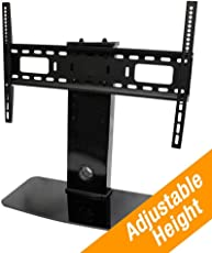 "Pro Signal Universal TV Stand / Base + Wall Mount for 32"" - 60"" Flat-Screen Televisions"