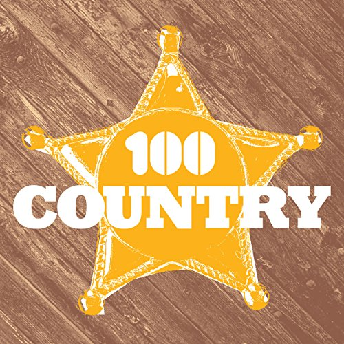 100 Essential Country Hits (Am...