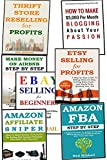 HOME BASED BUSINESS BUNDLE 7 in 1 - Ultimate Package