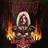 Black Laden Crown (CD-Digipak) - Danzig