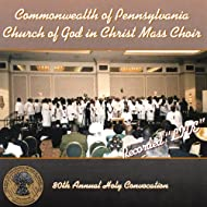 Live @ the 80th Annual Holy Convocation